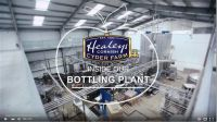 Healey's Cornish Cider Farm: un video del nostro impianto